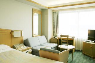 シングルB 禁煙部屋 18.9平米 全室WIFI完備