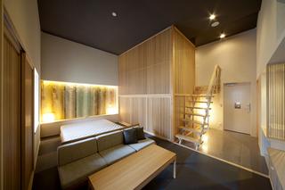 【朝食付】HOTEL S  〜Roppongi stay〜 Premium Plan