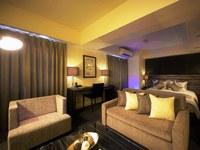 【Premium】Luxury Room