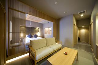 【Premium】Japanese Style Room 漣