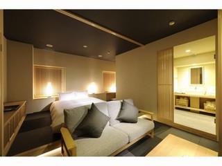 【Premium】Japanese Style Room 凛