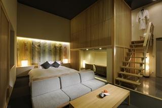【Premium】Japanese Style Room 禅