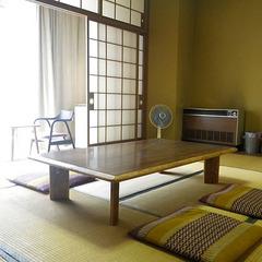 ■和室10畳/トイレ付(禁煙)