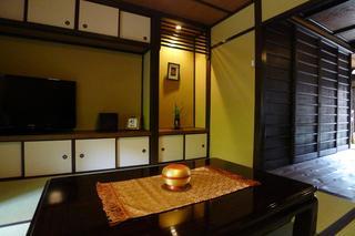 築100年の京町家一棟貸切