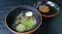 【2食付/アワビコース】海の京都「丹後」で育った絶品の海の幸と至極の味に舌鼓