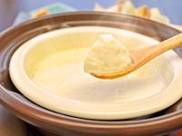 大豆の甘みを堪能☆自分で作るから美味しい♪手作り源泉豆腐プラン(夕朝食付)