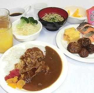 【BEST RATE+朝食付】ご予約はお早めに!大特価プラン♪ルームシネマ見放題、wi-fi対応