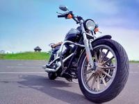 【バイカー限定!2食付き】安心の屋根付バイク用駐車場&うれしい特典付きプラン