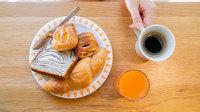 【当日限定・ダブルルーム指定/無料軽朝食付】カップルに最適&お一人様でも