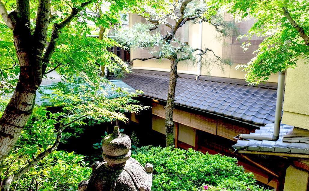 京料理 京の宿 坂の上 image
