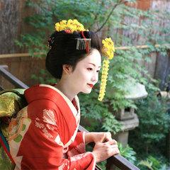 【舞妓体験◆1,000円OFF】祇園で本格的な舞妓に変身♪」「現金決済特典」