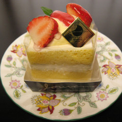 【レディース限定】話題の洋菓子でお出迎え◆