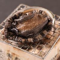 【選べるメインプラン】福岡県産牛 or アワビ お好みの一品をチョイス!