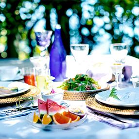 【旅応援!】海辺のプライベートヴィラで過ごす至福の滞在◆朝食バスケット付き◆