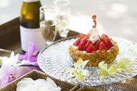 【Birthで過ごす記念日】連泊プラン◆フラワーデコレーション&ケーキをお部屋へご用意◆朝食付