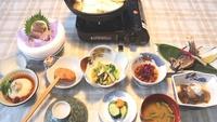 ≪当館おすすめ≫【1泊2食付】お料理品数アップ!ボリューム満点プラン