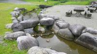 ☆当館人気☆スタンダード【1泊2食付】山と川!大地の恵みと自然体験プラン