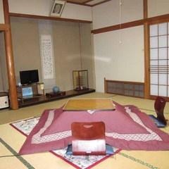 お寺にとまろ 【和室8〜15畳】