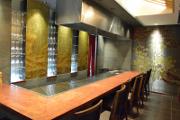 GOTO対象【2食付グルメプラン】鉄板焼モリタ屋 離 8600円ヒレステーキコース■タクシーで15分