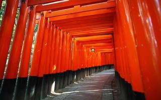 GOTO対象!京都でお正月【年末年始】初詣2021年のお泊りプラン【伏見稲荷大社】25分のアクセス!