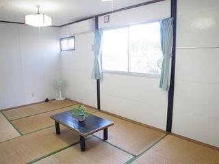 【冬春得・現金特価】家族・お友達と.エアコン付個室