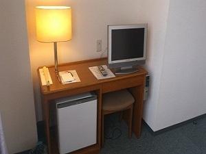 ビジネスホテル シェル image