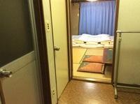 ★和室3名素泊まりプラン★【現金特価】(3名利用)