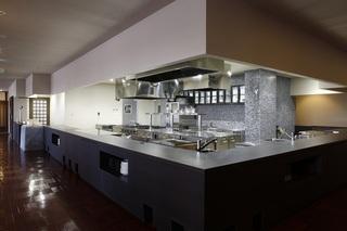 【スタンダード】☆オープンキッチンビュッフェの宿☆一泊二食付プラン