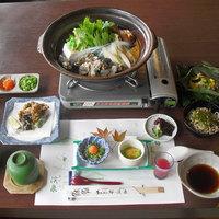 【すっぽん鍋コース】滋養強壮&ぷるぷるコラーゲン!貴重なすっぽんを丸ごと食す♪