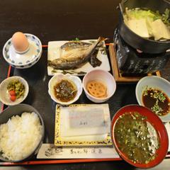 【定番】豊富な硫黄泉&新鮮な地魚!緑の中でゆったり天然温泉を満喫≪現金特価≫