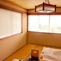 和室9〜30畳格安ルーム※バス、トイレ共同【無料WiFi】