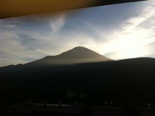 【直前割】雄大な須走富士を眺めながらカップル&ファミリー専用のエグゼクティブプラン♪508室