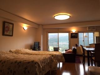 【平日限定】【冬得】冬富士山のシーズンを満喫する平日4人以上で1000円OFF プラン♪511室