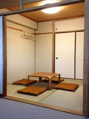 【平日限定】【直前割】富士山を満喫 平日4人以上和洋室2000円キックバックプラン【素泊り】