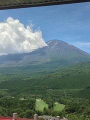 【平日限定】【直前割】雄大な須走富士山を眺めながらのカップル平日限定1万円ポッキリ【素泊り】