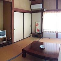 おまかせ和室(本館または新館)