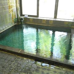 【朝食付】源泉かけ流し温泉に浸かって、朝までぐっすり♪