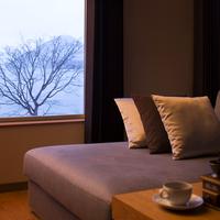 【バリアフリールーム】ノンステップ客室で快適な滞在を