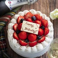 【乃の風で彩るAnniversary】(夕食:ブッフェ)パティシエ特製ケーキとワインで祝福を