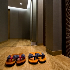 【56平米ゆとりの和洋室】洞爺湖の絶景をパノラマで。和モダンのシックな空間(夕食:ブッフェ)