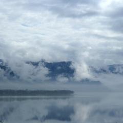 天空貸切風呂50分付き(夕食:会席)〜洞爺湖の絶景をひとりじめ