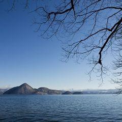 【大切なワンちゃんと一緒】湖の絶景と四季折々の旬の恵み。五感で楽しむブッフェ