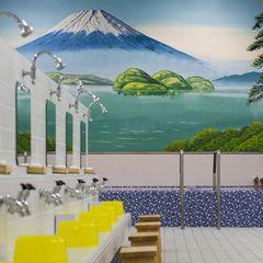 【weekly温泉(夕食:ブッフェ)】3泊まで!乃の風リゾート滞在プラン