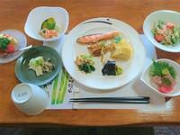 【伊勢志摩グルメ旅】 主人おまかせの地魚料理をお楽しみに♪
