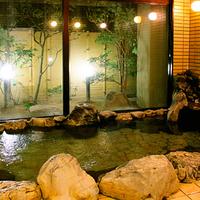 【素泊まり&夜食付】チェックイン21時までOK!旅や仕事の疲れは温泉でリフレッシュ☆ <現金特価>