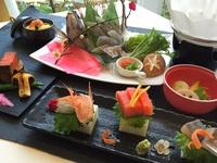 【SPA休業特別価格でお得!】四季〜SHIKI〜 季節のお料理