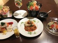 【SPA休業特別価格でお得!】菜〜SAI〜 ベジタブル薬膳美食コース