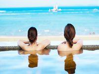 【Senaga Style】■新しい沖縄旅行のかたち■那覇空港から一番近い温泉付リゾート/朝食付