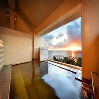 沖縄を楽しむなら空港から15分の天然温泉付リゾートホテルで♪朝食付