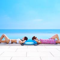 【Senaga Style】新しい沖縄旅行のかたち♪那覇空港から一番近い温泉付リゾート/朝食付